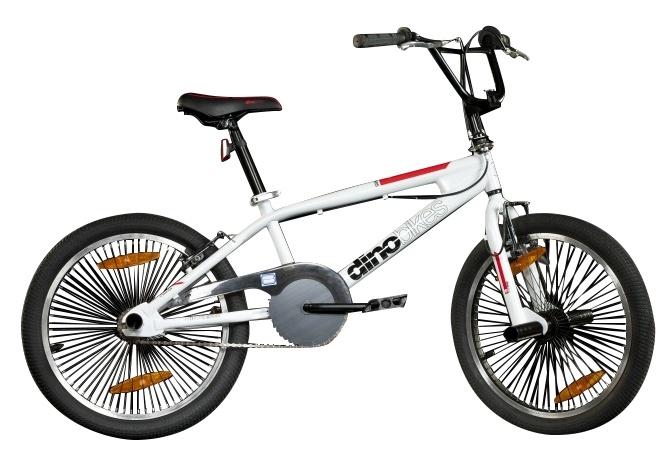 Dino - 346 20 Inch 49 Cm Junior V-brake Wit