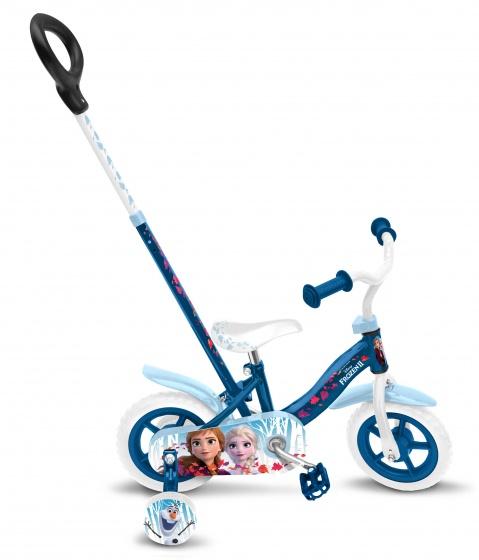 Disney Frozen 2 10 Inch 18 cm Meisjes Doortrapper Blauw/Wit