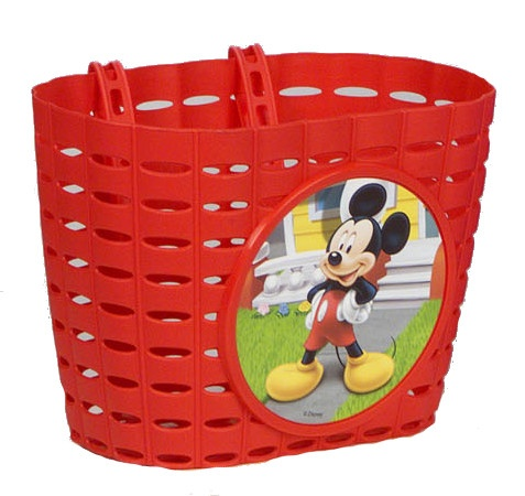 Disney Kindermand Mickey Mouse Rood