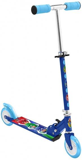 Disney PJ Masks Jongens Voetrem Blauw