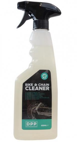 DPP Bike & Chain Cleaner 500 ml