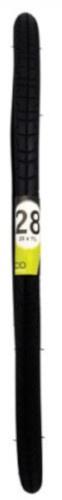 Dresco Buitenband 28 x 1 1/2 (40 635) zwart/reflectie