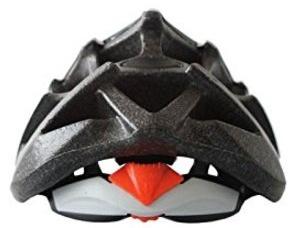 Dunlop Fietshelm MTB maat 51/55 cm zwart