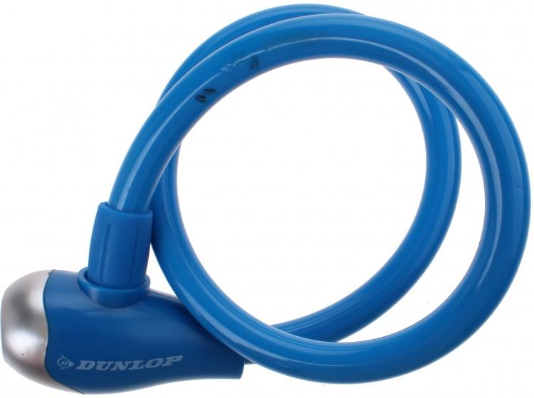 Dunlop spiraalslot 650 x 12 mm blauw