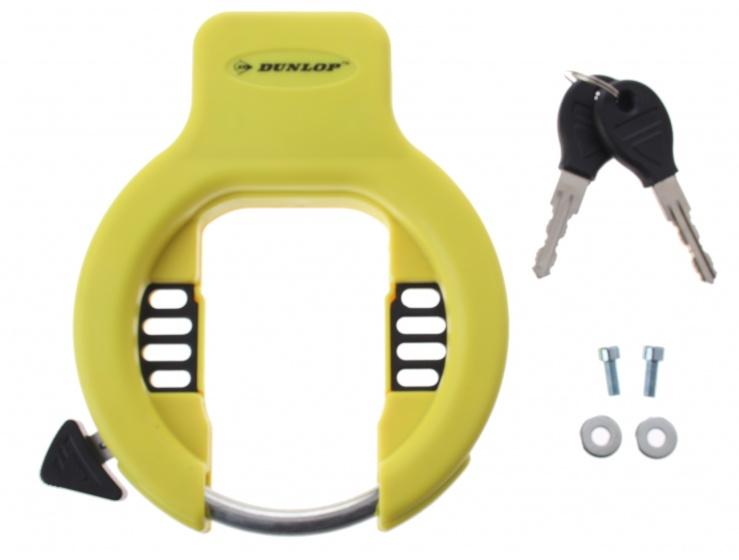 Dunlop Ringslot 41696 geel