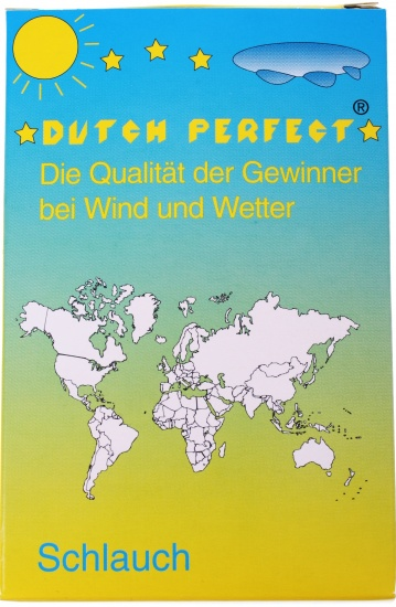 Dutch Perfect Binnenband 28 x 1.0 1 1/8 (23/28 622) BZ 40 mm