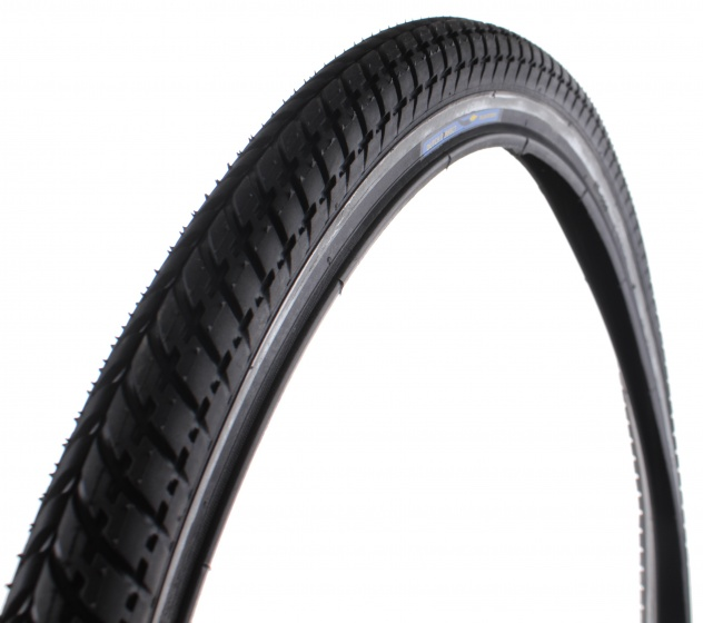 Dutch Perfect buitenband No Puncture 26 x 1.75 (47 559) zwart
