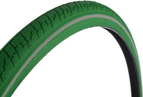 Dutch Perfect Buitenband Reflex 28 X 1 1/2 (40 635) Groen
