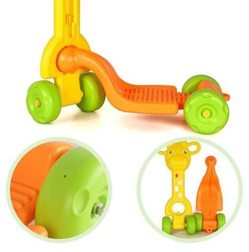 Let's Play Kinderstep giraffe Junior Geel