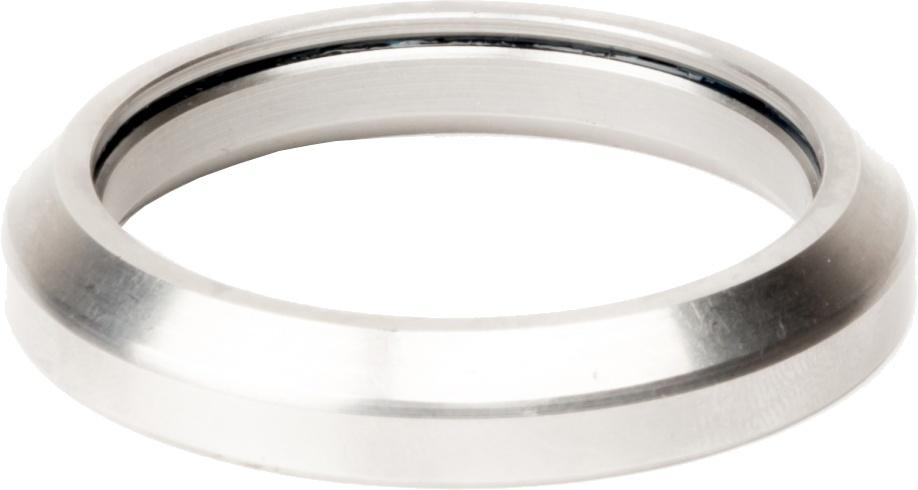 Elvedes balhoofdlager 1 1/8 inch 7 mm zilver