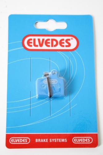 Elvedes Schijfrem Blokset 6888 Hayes Stroker Ryde