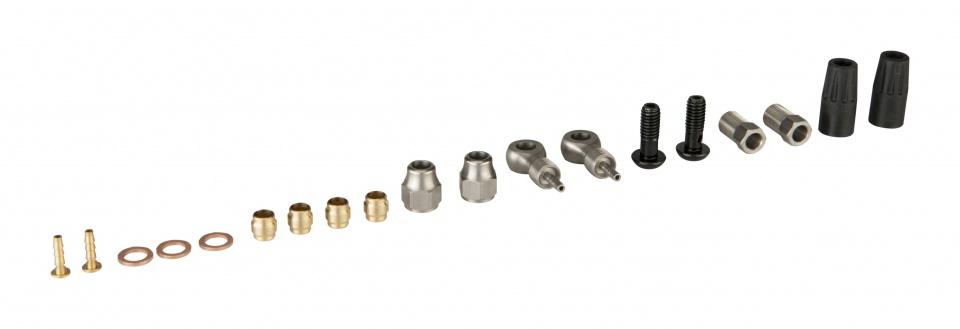 Elvedes Schijfrem Hydro Parts Kit 2