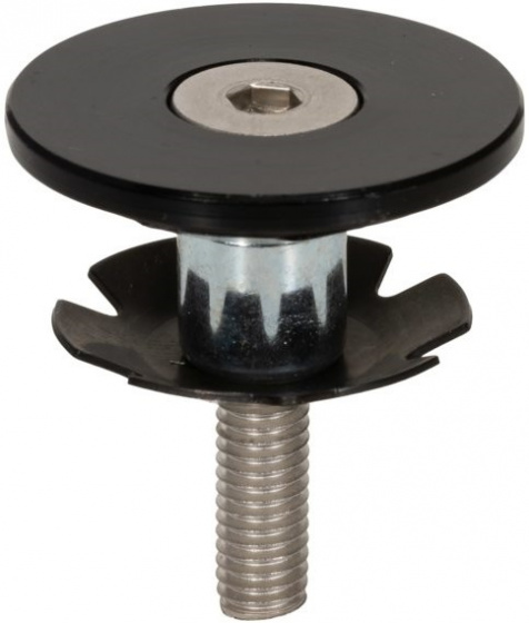 Korting Elvedes Top Cap Assembly Plat 1â Inch Metal Tube
