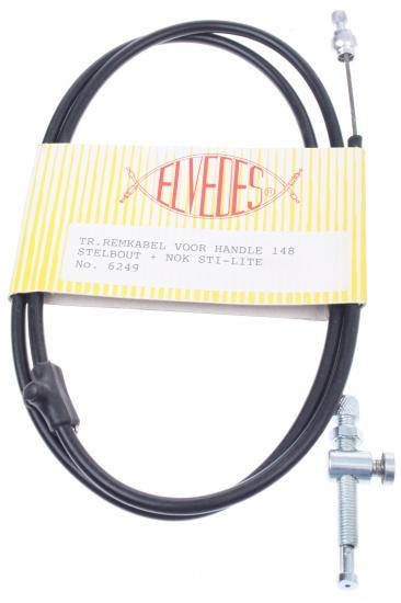 Elvedes Trommelremkabel Voorrem Handle 148 STI Lite 6249
