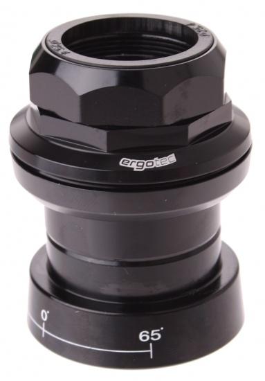 Ergotec Balhoofdstel A118GC ES 1 1/8 Inch 37.0 mm Zwart