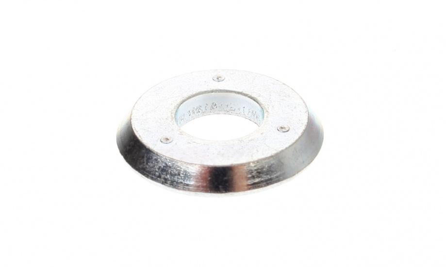 Ergotec Conische Onderlegring 8.5 X 20 mm Per Stuk