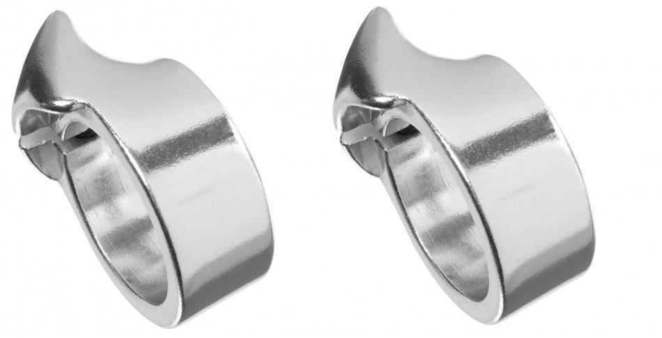 Ergotec Vingerbeschermer Multiflex Zilver Per 2 Stuks