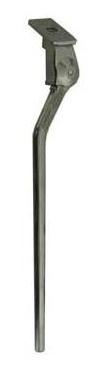 Esge Standaard Enkel 295 Plaat Aluminium 28 Inch 29mm Zilver