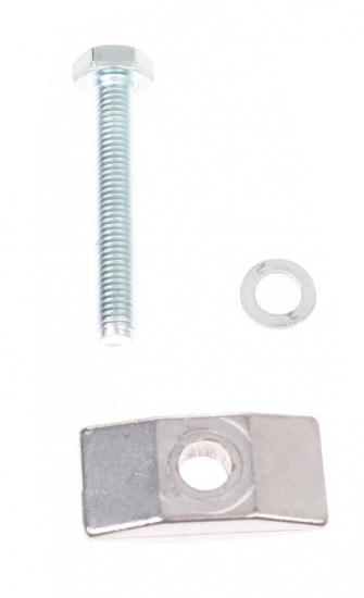 Esge Standaard Enkel Optima 305 Plaat Aluminium 28 Inch 29mm