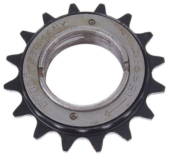 Esjot freewheel 19T BSA donkergrijs