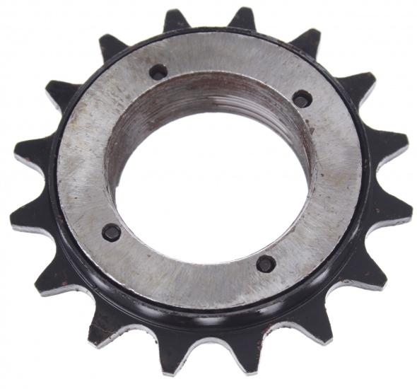 Esjot Freewheel 16T 1/2 X 1/8 Inch