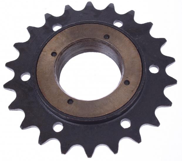 Esjot Freewheel 22T 1/2 X 1/8 Inch