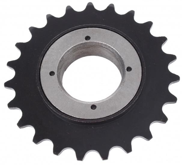 Esjot Freewheel 23T 1/2 X 1/8 Inch