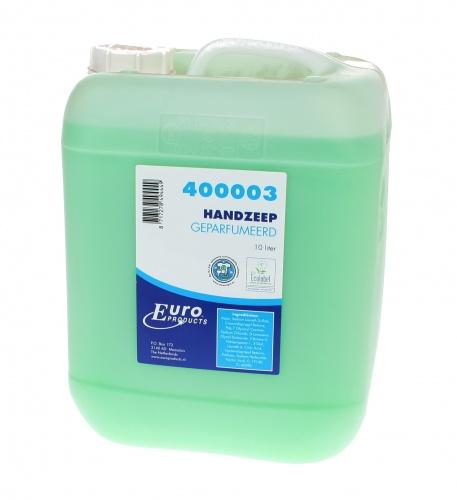Euro Products Handzeep Eco De Luxe 10 Liter