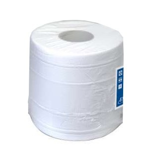Euro Products Papier Midi 2 Laags 20cm X 160M
