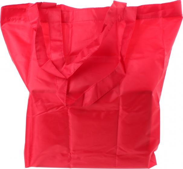 Fabrizio shopper Punta Light 3 liter rood