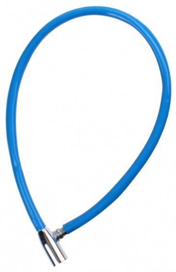 Falkx kabelslot 12 x 650 mm staal/kunststof blauw