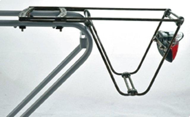 Cordo bagagedragerverlenger 31,5 cm