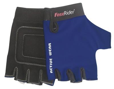 FastRider Handschoenen One Blauw Maat 7