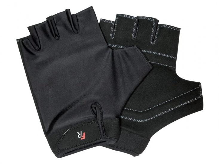 FastRider Handschoenen One Zwart Maat 8