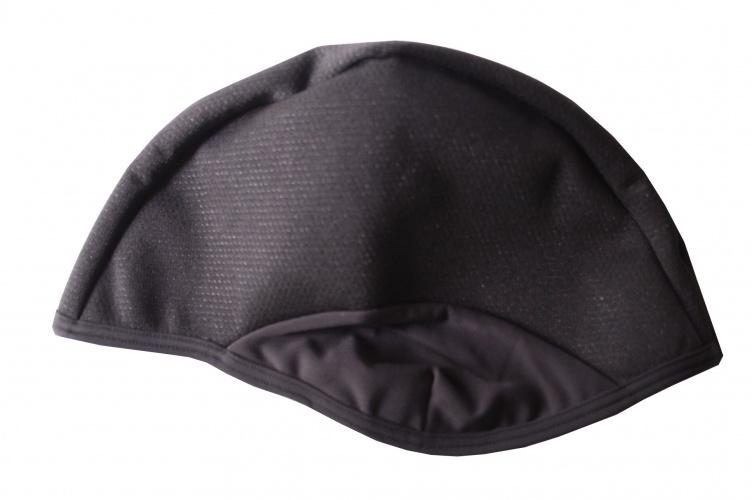 FastRider Helm Cap Zwart One Size