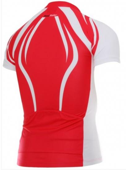 FastRider Shirt Feel Dames Roze Maat XS