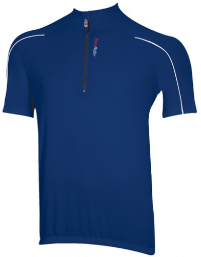 FastRider Shirt Strong Blauw Maat S