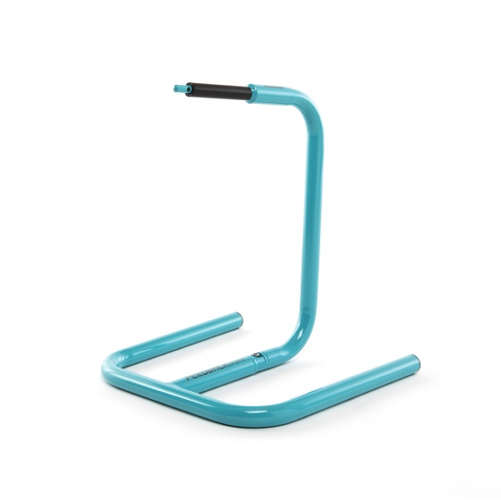 Feedback Scorpion fietsstandaard turquoise