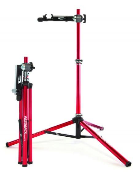 Feedback Ultralight reparatiestandaard 91 148 cm rood