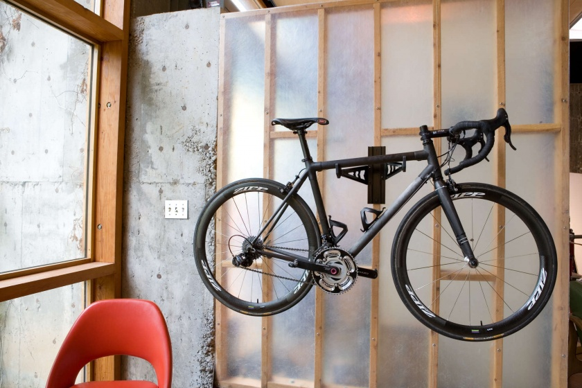 Feedback Velo Wall Rack ophangbeugel