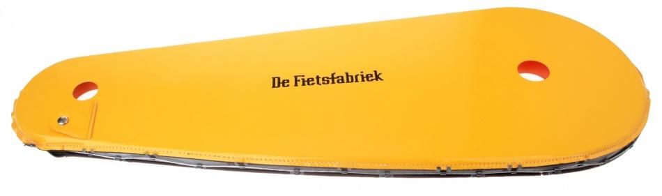 Ff Kettingkast 26 Inch Geel Lakdoek