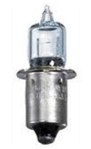 Amigo Fietslamp Halogeen 6V 3W PX13.5S Per Stuk