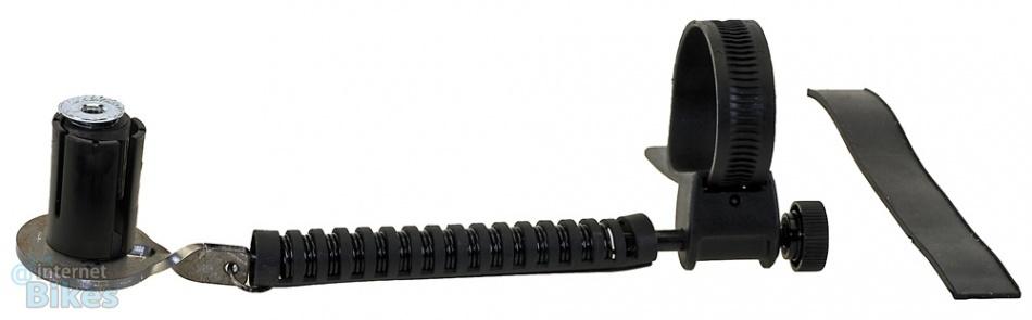 Amigo Stuurbegrenzer 1 1 1/8 mm