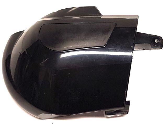 Gazelle kettingkast achterkap Flowline 2001 zwart 12 x 10 cm