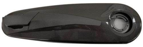 Gazelle kettingkast Eclipse 28 inch zwart