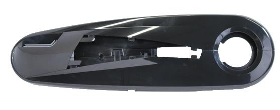 Gazelle kettingkast Next 2005 28 inch zwart
