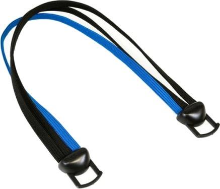 Gazelle snelbinder Power 28 inch blauw/zwart