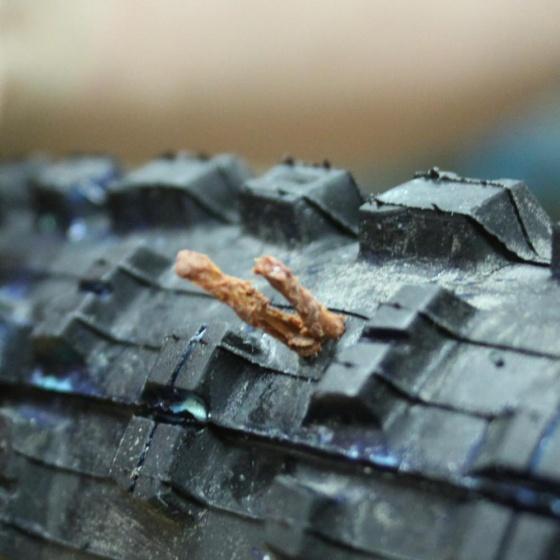 Genuine Innovations bandenreparatieset voor tubeless banden