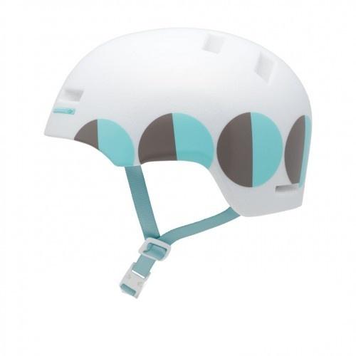 Giro Section BMX Helm Wit Maat L (59 63cm)