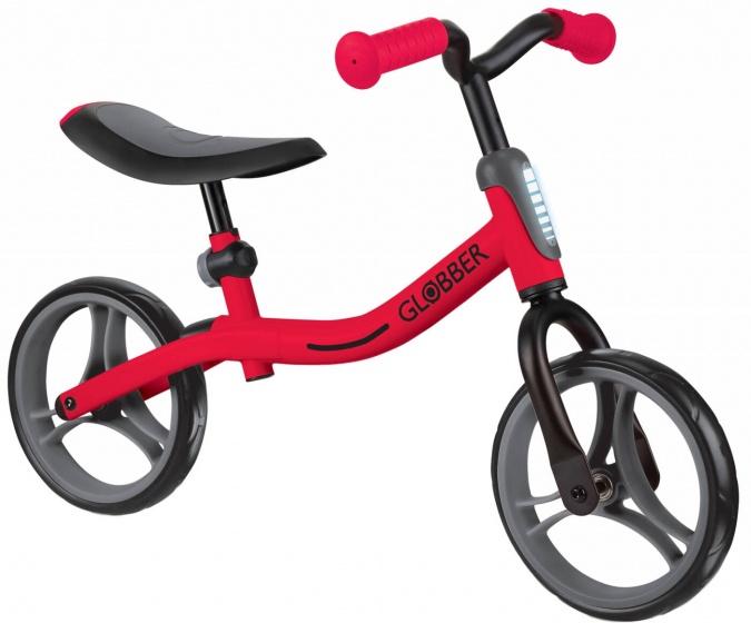 Globber Go Bike Junior Rood